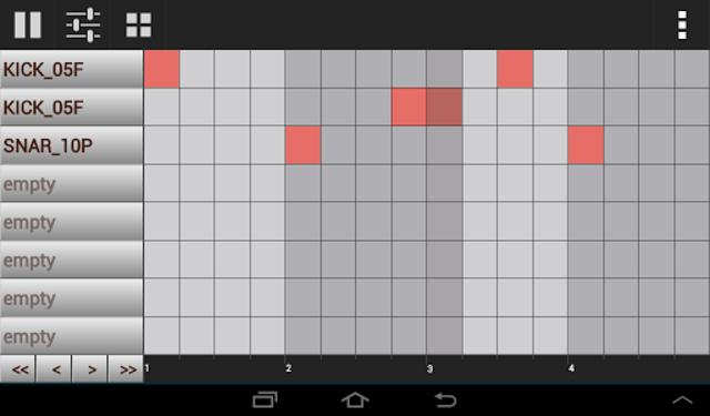 GrooveMixer Pro – Beat Studio screenshot 10