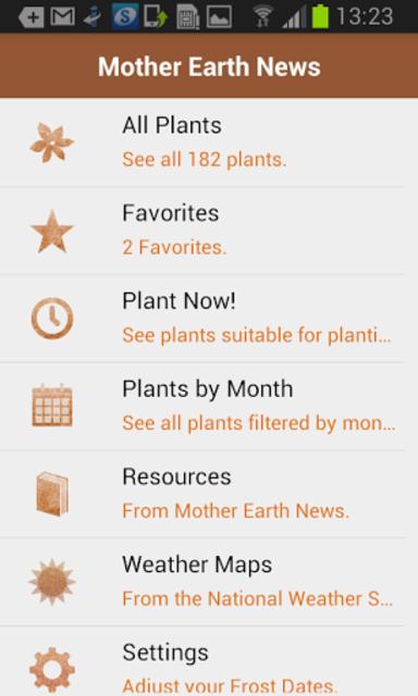 When to Plant screenshot 1