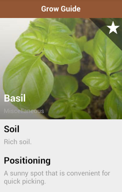 When to Plant screenshot 3