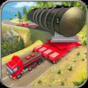 Icon for Oversized Load Cargo Truck Simulator 2019