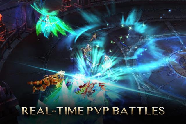 Era of Celestials screenshot 9