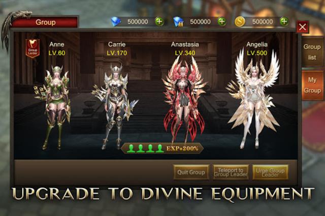 Era of Celestials screenshot 13
