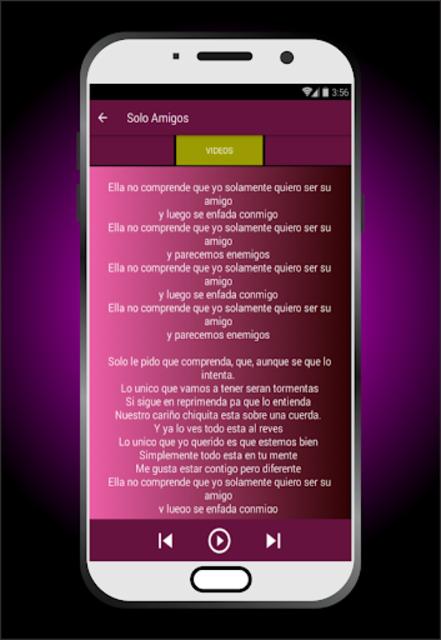 Adexe y Nau Musica screenshot 3