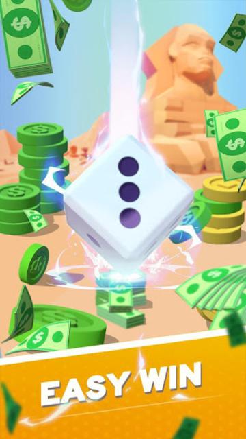 Lucky Dice App Reviews