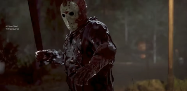 Guide For Friday The 13th screenshot 1