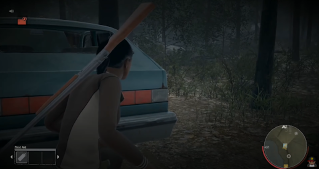 Guide For Friday The 13th screenshot 6