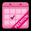 Icon for Menstrual Calendar Premium