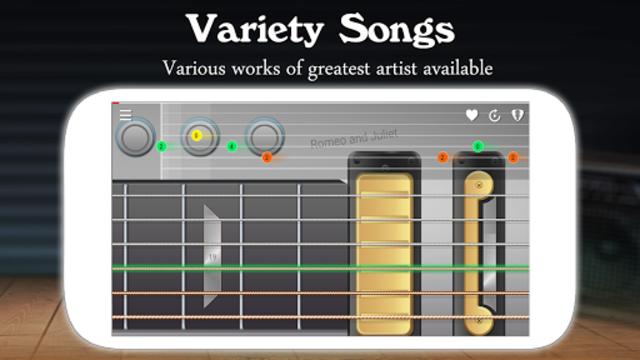 Guitar Extreme: Tabs & Chords screenshot 4