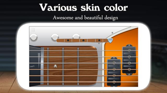 Guitar Extreme: Tabs & Chords screenshot 5