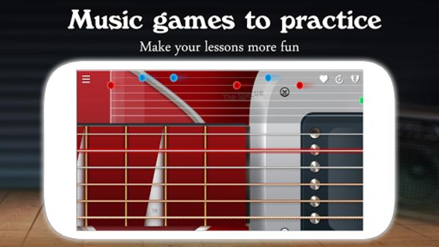 Guitar Extreme: Tabs & Chords screenshot 6