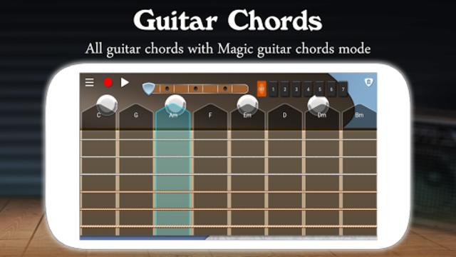 Guitar Extreme: Tabs & Chords screenshot 2