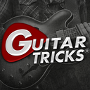Icon for Guitar Lessons by GuitarTricks