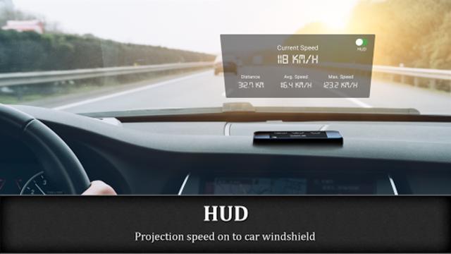 GPS Speedometer screenshot 8