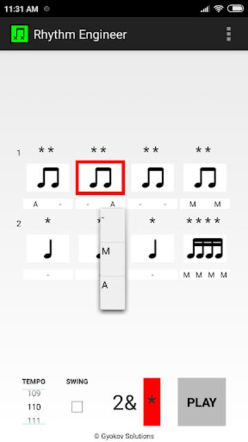 Rhythm Engineer screenshot 4
