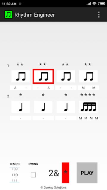 Rhythm Engineer screenshot 5