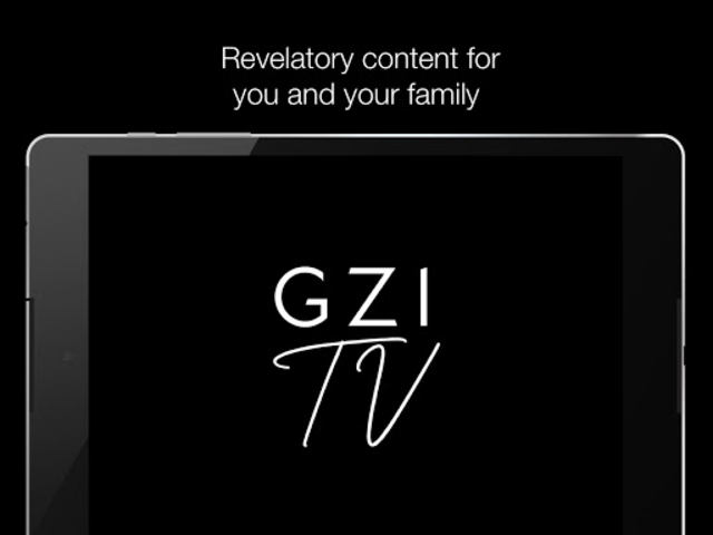 GZI TV screenshot 6