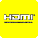 Icon for Hdmi Cable Premium Connector Screen for android