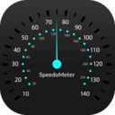 Icon for GPS Speedometer
