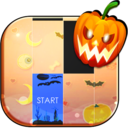 Icon for Halloween Piano Tap