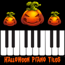Icon for Halloween Piano Tiles