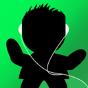Icon for Music Downloader: Free Download Offline from Cloud