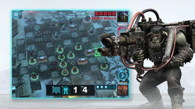 Warhammer 40,000: Regicide screenshot 3