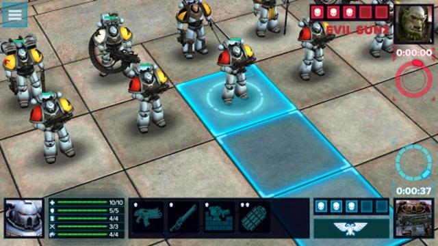 Warhammer 40,000: Regicide screenshot 5