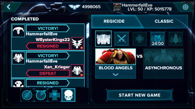 Warhammer 40,000: Regicide screenshot 6