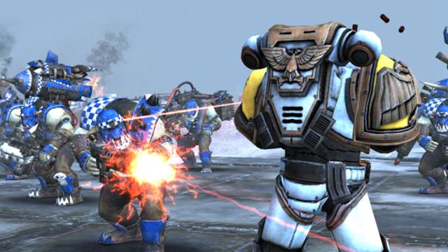Warhammer 40,000: Regicide screenshot 7