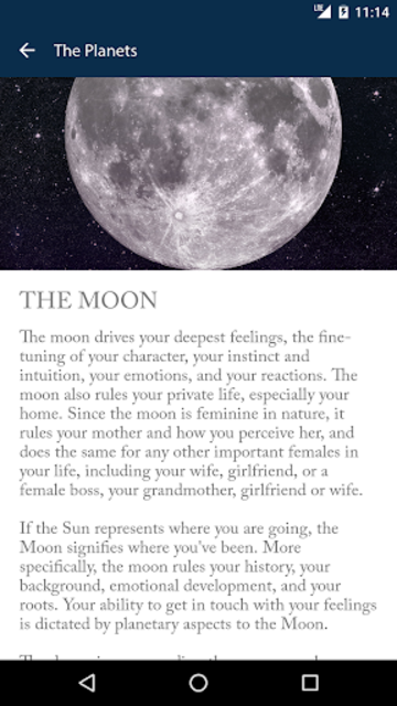Daily Horoscope AstrologyZone™ by Susan Miller screenshot 5