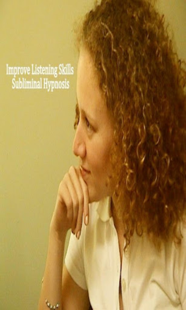 Improve Listening Skills screenshot 1