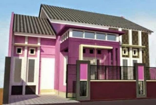 Home Paint Design screenshot 1