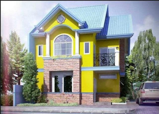 Home Paint Design screenshot 12