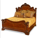 Icon for Wooden Bed