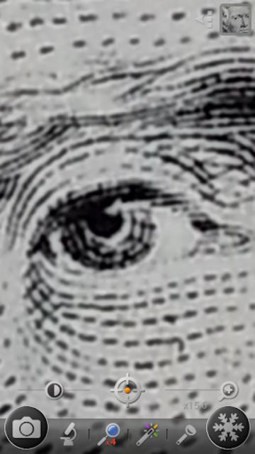 Magnifier & Microscope [Cozy] screenshot 1