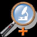 Icon for Magnifier & Microscope+ [Cozy]