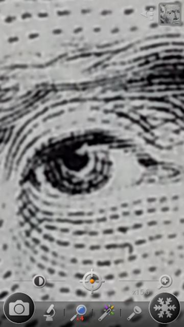 Magnifier & Microscope+ [Cozy] screenshot 3