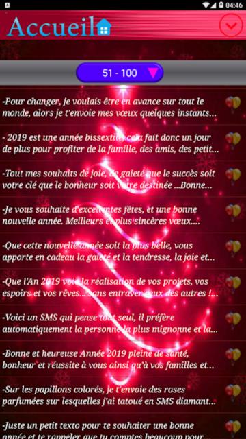 About Bonne Année Sms 2020 Google Play Version Bonne