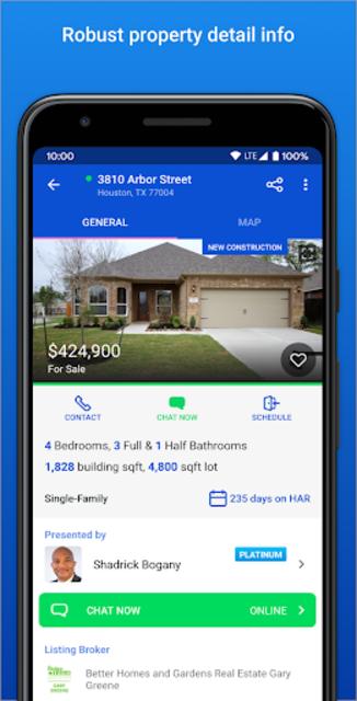 Real Estate by HAR.com - Texas screenshot 5