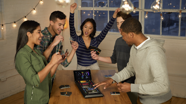 DropMix screenshot 1