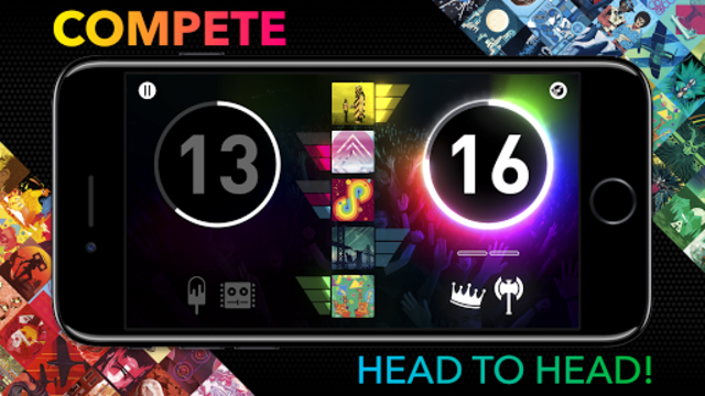 DropMix screenshot 2