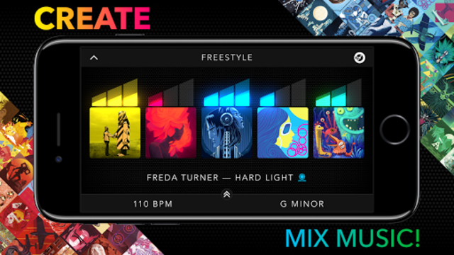 DropMix screenshot 3