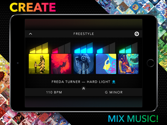 DropMix screenshot 6