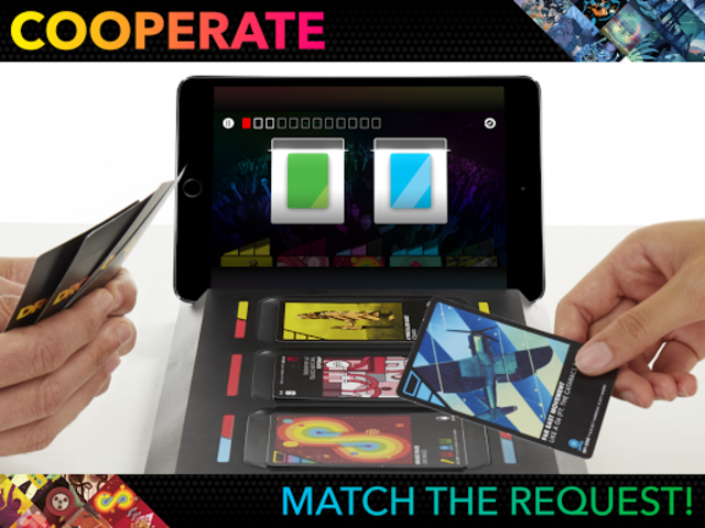 DropMix screenshot 8