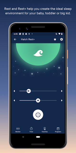 Hatch Sleep screenshot 6