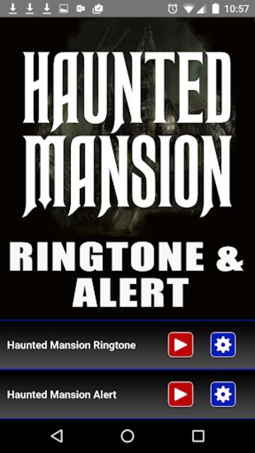 Haunted Mansion Theme Ringtone screenshot 2