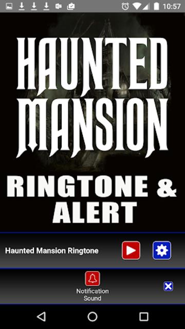 Haunted Mansion Theme Ringtone screenshot 3