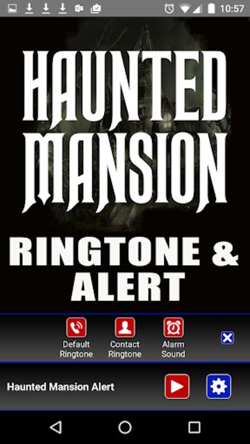 Haunted Mansion Theme Ringtone screenshot 4