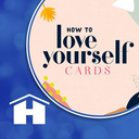 Icon for How to Love Yourself Cards - Louise Hay