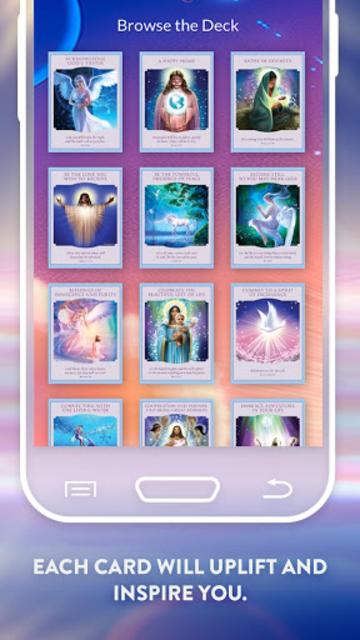 Love & Light Cards - Doreen Virtue screenshot 5